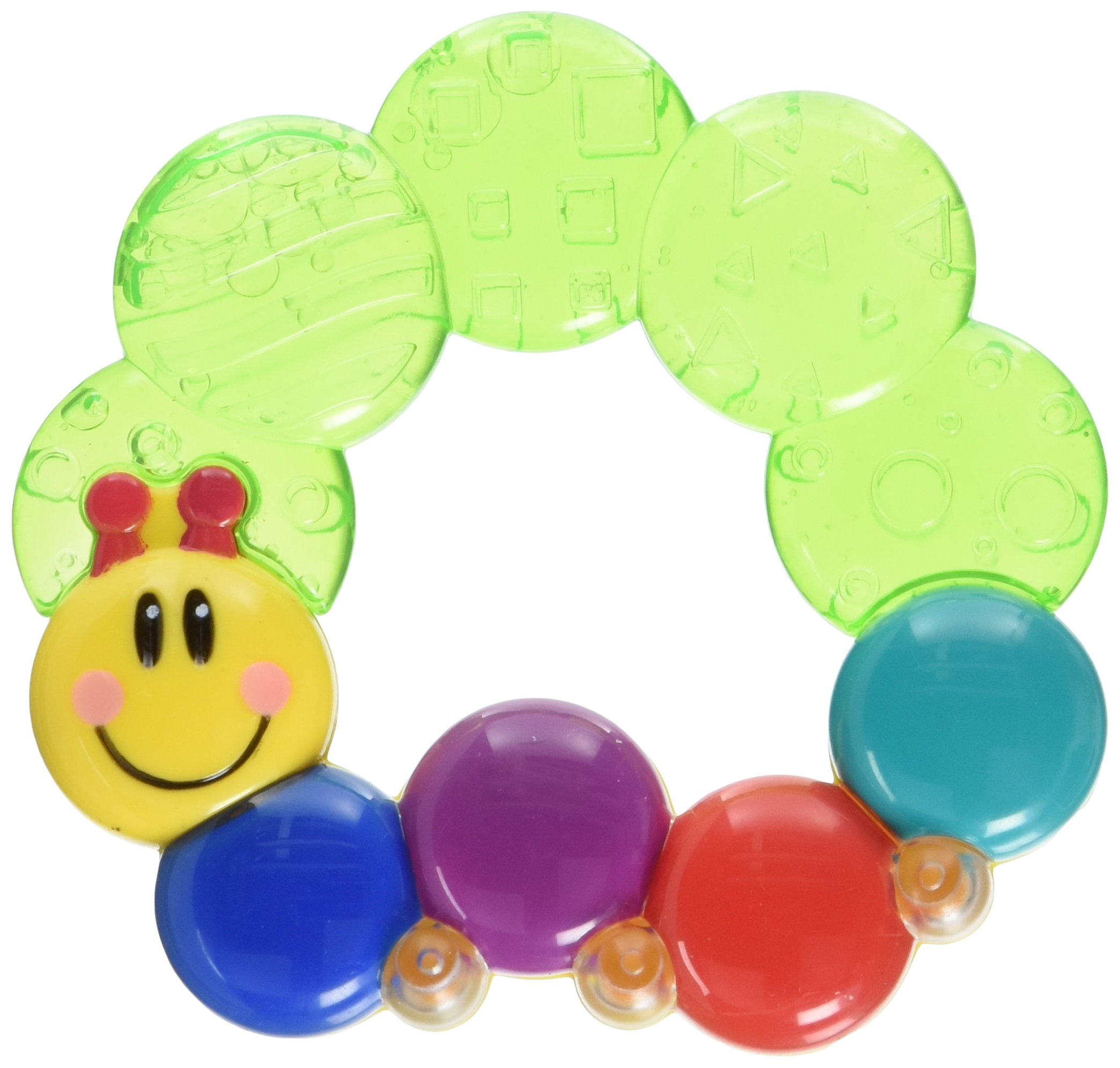 BABY EINSTEIN TEETHER-PILLAR