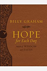 Hope for Each Day Deluxe1: Words of Wisdom and Faith Kindle Edition