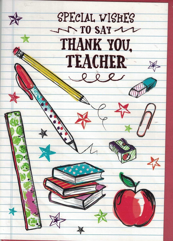 Gracias Maestro tarjeta ~ a un muy especial profesor gracias ...