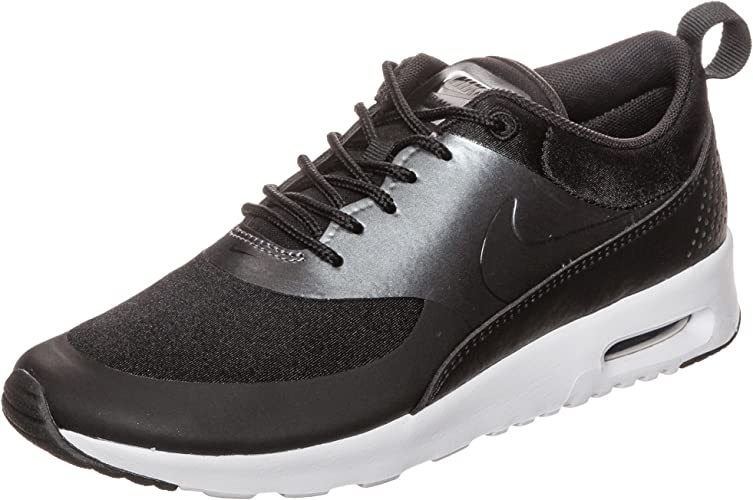 Mono sopa Tesoro  Nike AIR MAX THEA Knit AA1109-005 (42, Schwarz): Amazon.de: Schuhe &  Handtaschen