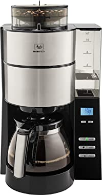 Melitta 1021-01 Filter Coffee Machine