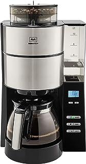 Russell Hobbs Colours Plus - Cafetera de Goteo (Jarra Cafetera para 15 Tazas, 1000 W, Negro y Rojo) - ref. 24031-56: Amazon.es: Hogar