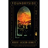 Foundryside: A Novel (The Founders Trilogy Book 1)