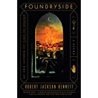 Foundryside: A Novel (The Founders Trilogy Book 1) (English Edition)
