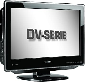 Toshiba 22DV665DG- Televisión, Pantalla 22 pulgadas: Amazon.es ...