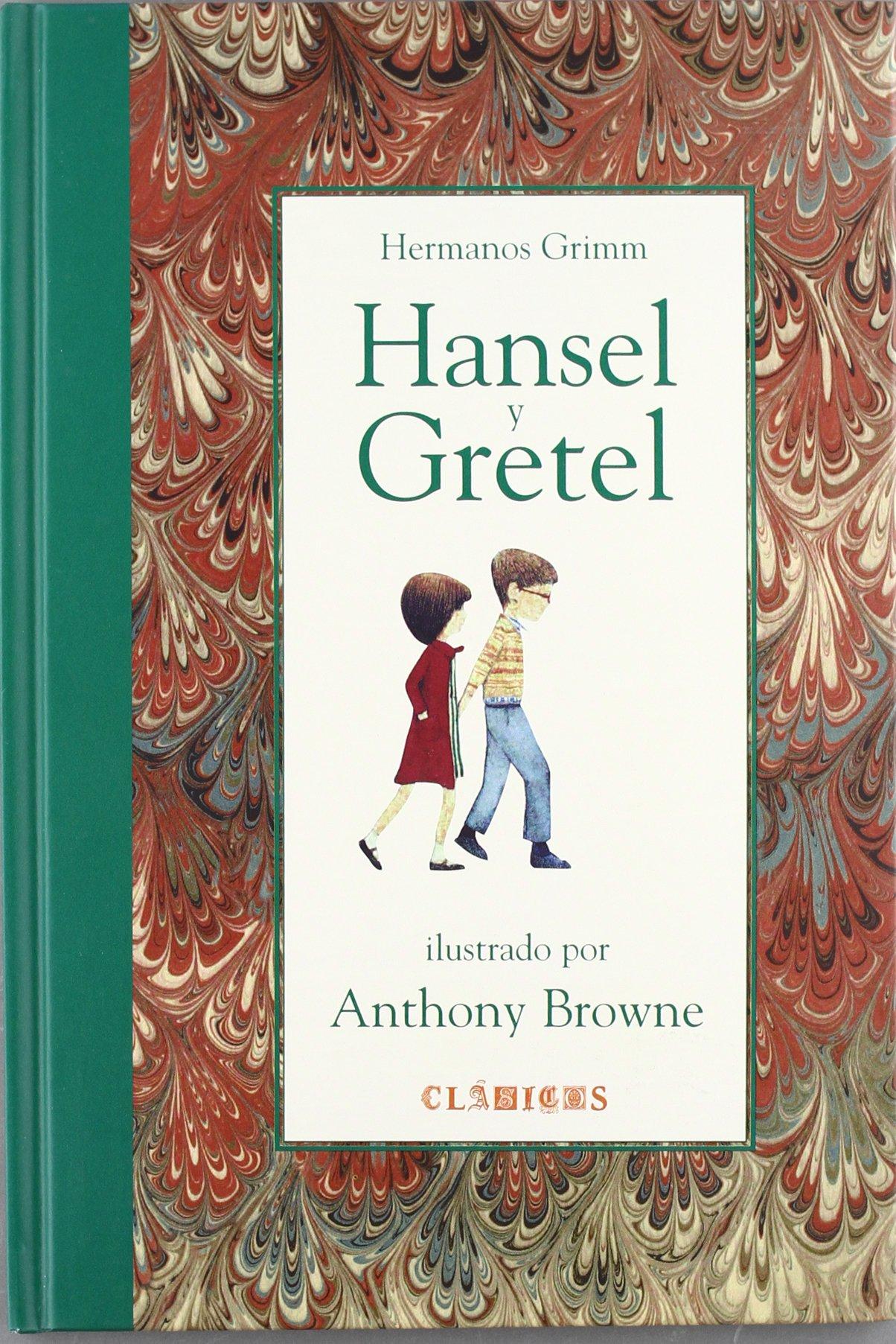 Download Hansel y Gretel (Clasicos/Classics) (Spanish Edition) pdf