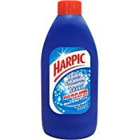 Harpic Toilet Cleaning Powder, Plus Bleach, 900g