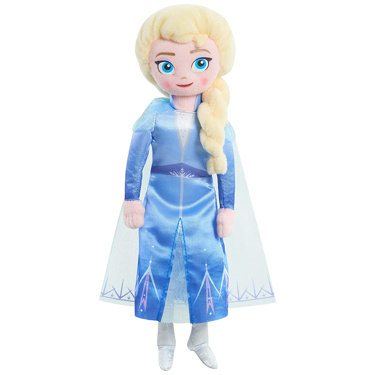 Amazon.com: Disney Frozen 2 - Peluche de Elsa: Toys & Games