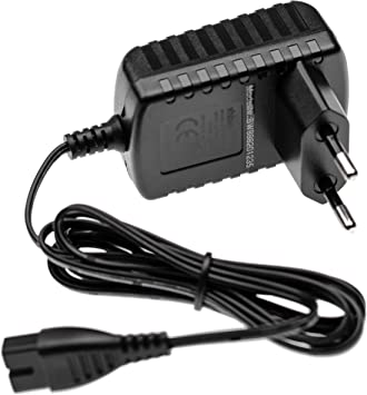 vhbw Fuente de alimentación compatible con Panasonic ER 1510, ER ...