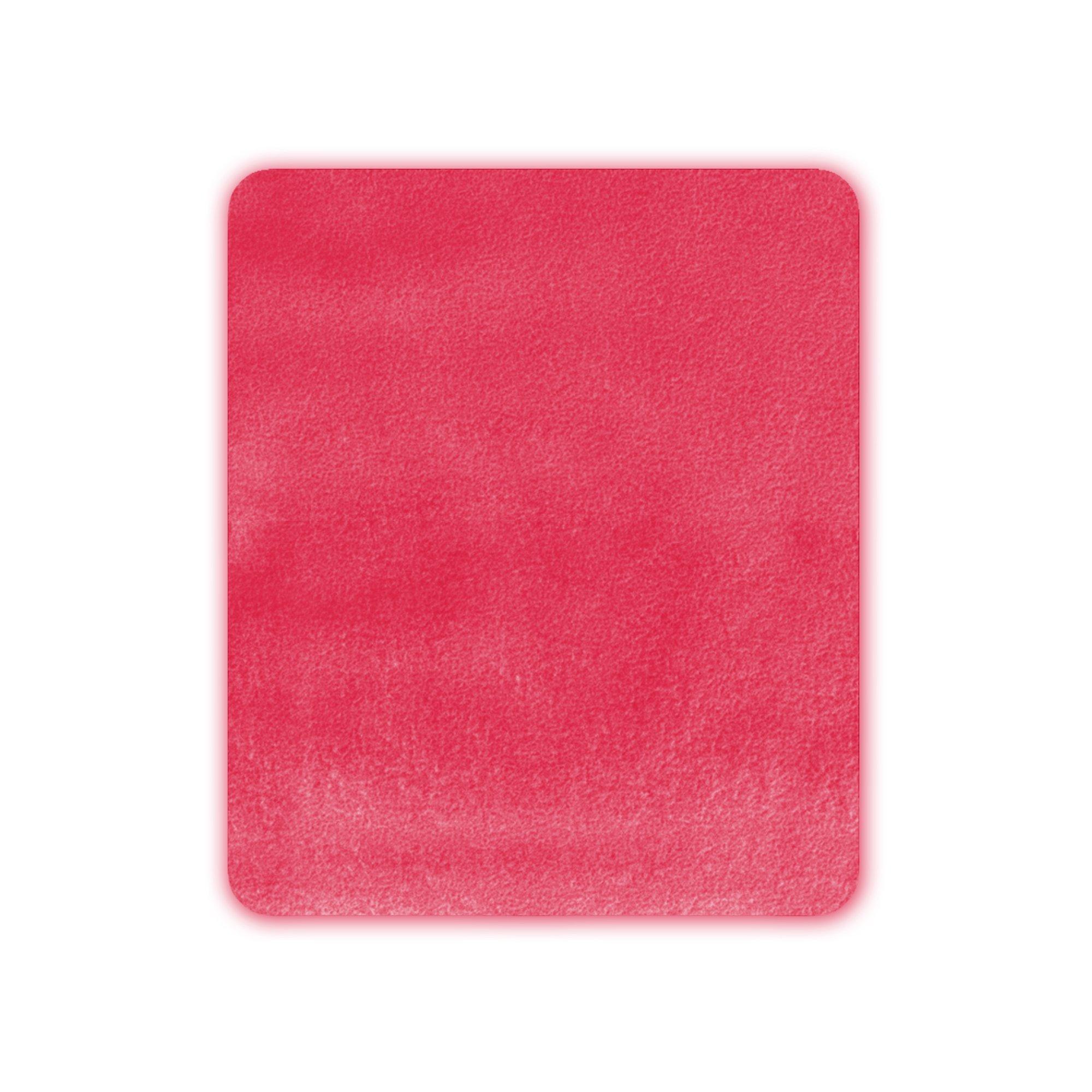 Hotties Microhottie Microwave Hot Water Bottle - Sugar Pink by Hotties