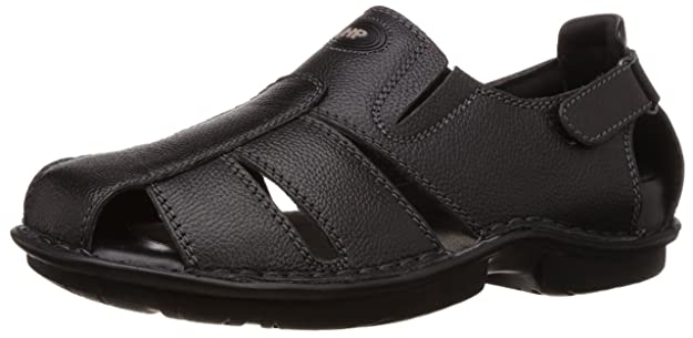 Hush Puppies Men's Sandals and Loafers Men's Fashion Sandals at amazon