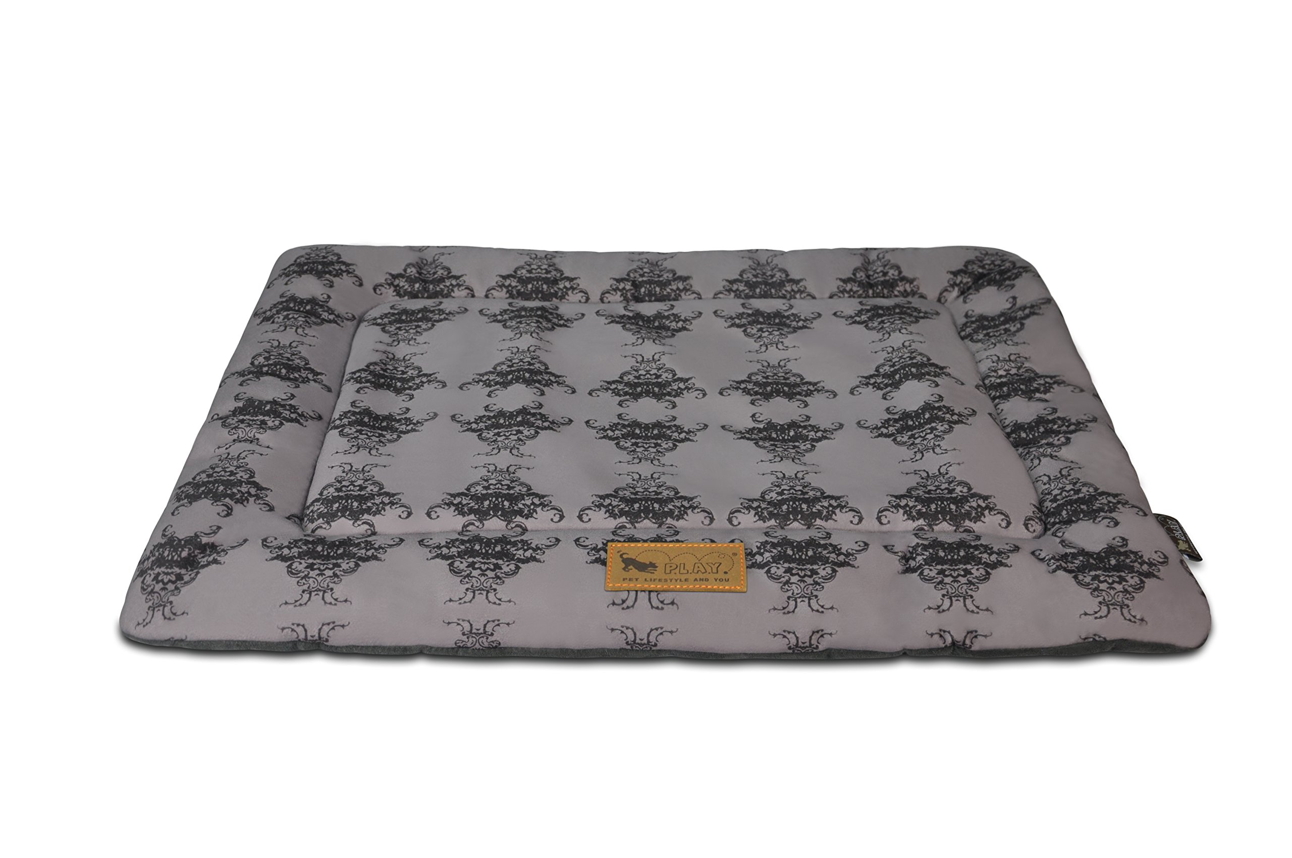 Pet Lifestyle and You X-Large Designer Chill Pad for Pets,, Royal Crest
