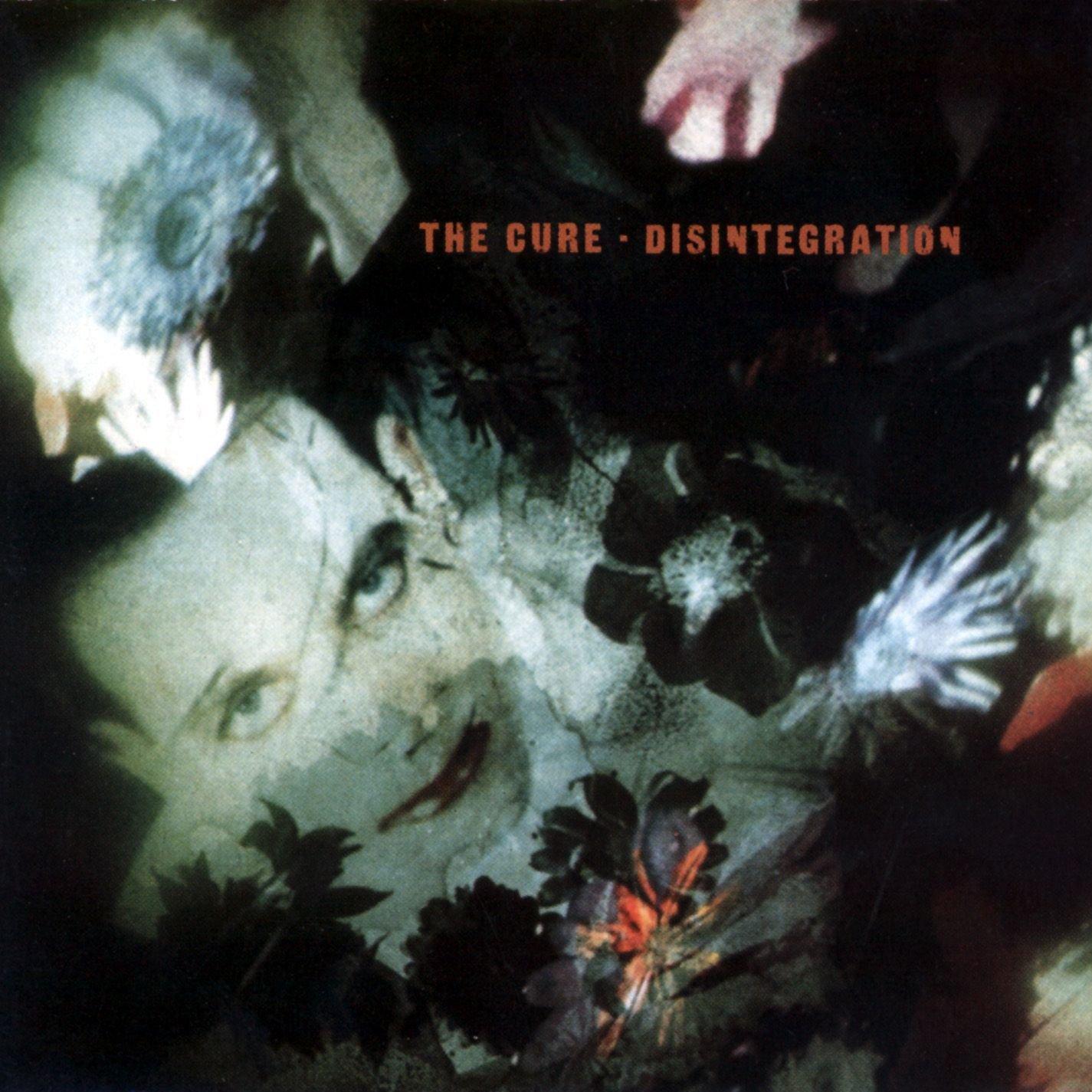 The Cure - Disintegration - Amazon.com Music
