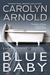 Blue Baby (Brandon Fisher FBI Series Book 4) Kindle Edition