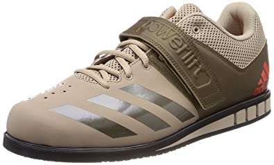 Powerlift Gewichtheben Performance Schuhe HerrenBeige 1 Adidas 3 eD2Y9IWEH