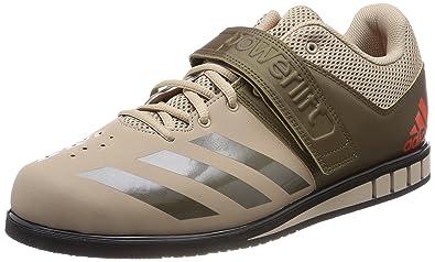 Performance Powerlift Adidas 3 Gewichtheben Schuhe 1 HerrenBeige pVGqMLSzU