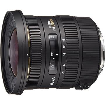 cheap Sigma 10-20mm f/5 EX HSM 2020