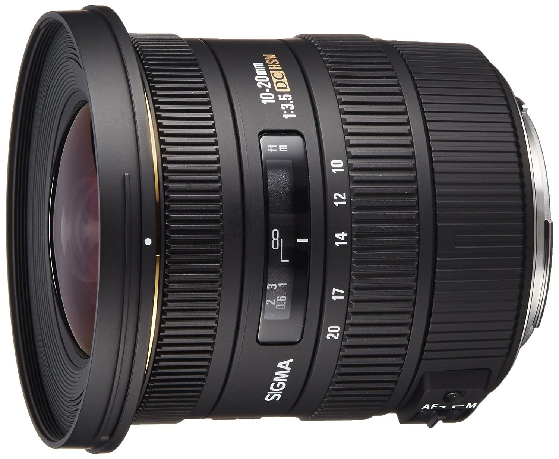 Sigma mm f  EX DC HSM Objetivo para Canon mm f