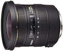 Sigma 10-20mm f/5 EX HSM