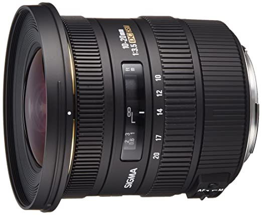 The 8 best sigma wide angle zoom lens for canon