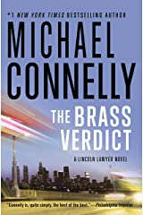 The Brass Verdict: A Novel (Mickey Haller Book 2) Kindle Edition