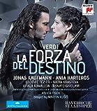 Verdi: La Forza Del Destino [2016]