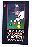 Steve Davis: Snooker Champion