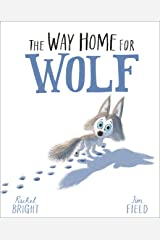 The Way Home For Wolf Kindle Edition