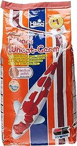Hikari Usa Inc AHK06382 Wheat Germ 11lb, Medium