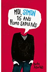 Moi, Simon, 16 ans, Homo Sapiens (Hors-séries) (French Edition) Kindle Edition