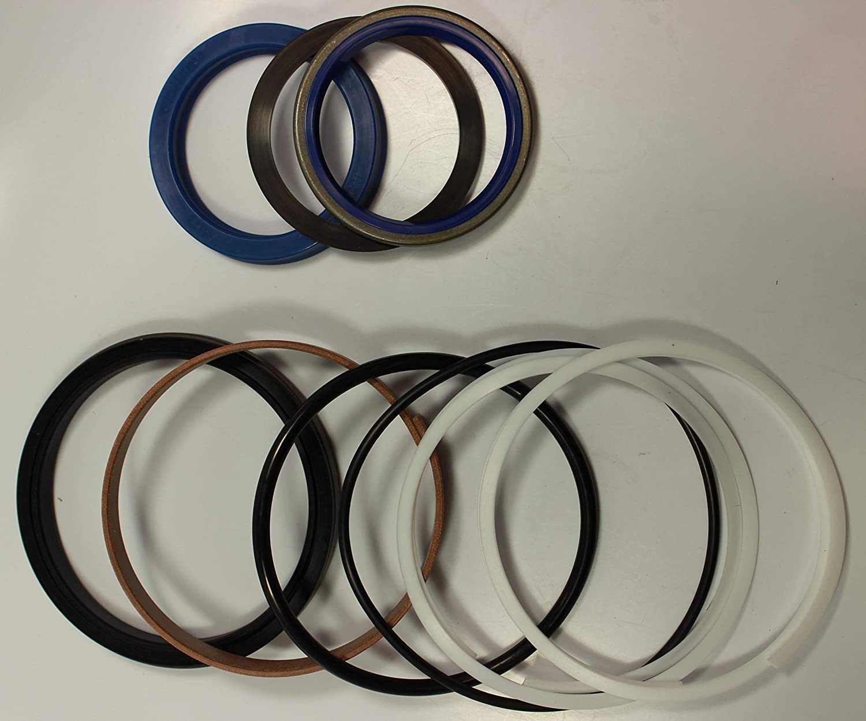 Komatsu 101-63-02040K Hydraulic Cylinder Seal Kit