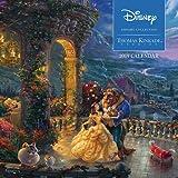 Thomas Kinkade Studios: Disney Dreams Collection 2019 Wall Calendar