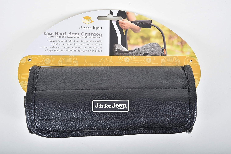 Jeep Car Seat Arm Cushion Baby Carrier Cushion