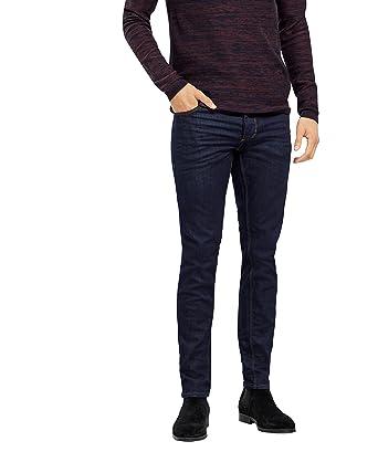 Gabba Rey Jeans, Herren, W30 L32, Denim: : Bekleidung