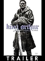 Trailer: King Arthur: Legend of the Sword