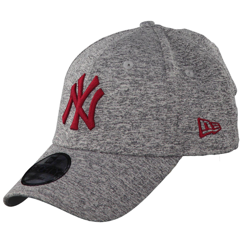 cd623577f New Era 9forty New York Yankees Grey  Amazon.co.uk  Clothing