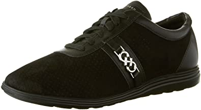 Cole Haan Womens Bria Grand Sport Oxford, Black, Size 6.0 US