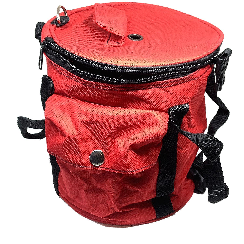 Mini Collapsible Throw Line Bag 5 liter