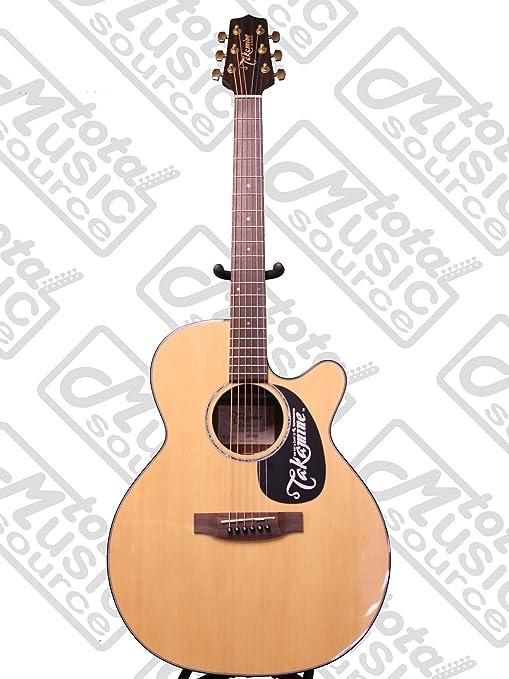 Takamine G Series eg440 C NEX Guitarra Eléctrica y Acústica ...