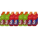 Gatorade G Series Thirst Quencher Drink Variety Pack SdyWN, 20 Ounce (Pack of 12), 2Pack Flow