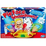 Pie Face Showdown - Family Social Game