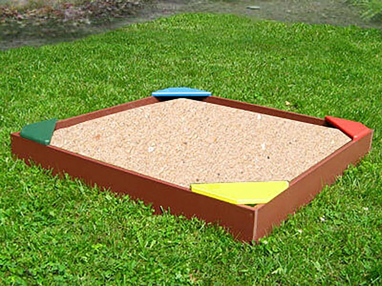 Outdoor Toys KJ12105 - Arenero Infantil Alixb: Amazon.es: Juguetes y juegos