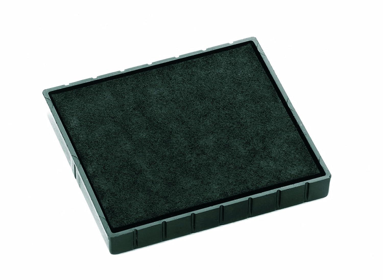 Colop E/54-Tamponi inchiostro per macchina timbri E/54, colore: nero, confezione da 2 P54DV