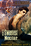 The Sweetest Nectar (Hardwood Shifters Book 2)