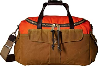 product image for Filson Heritage Sportsman Bag Orange/Dark Tan One Size