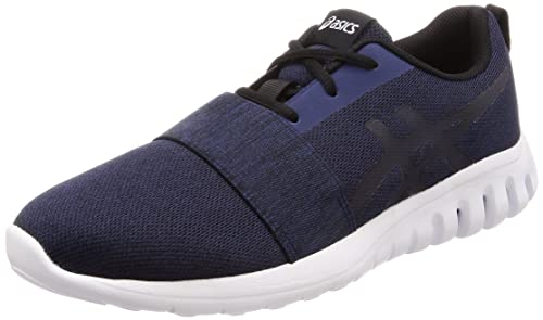 ASICS Men s Gel-Quantifier Deep Ocean Black Running Shoes-11 UK India ea4d3d22588