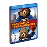 Paddington 1 & 2  [Blu-ray]