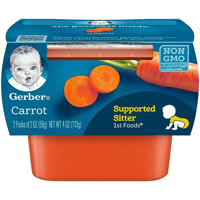 Top 10 Gerber 1St Baby Food