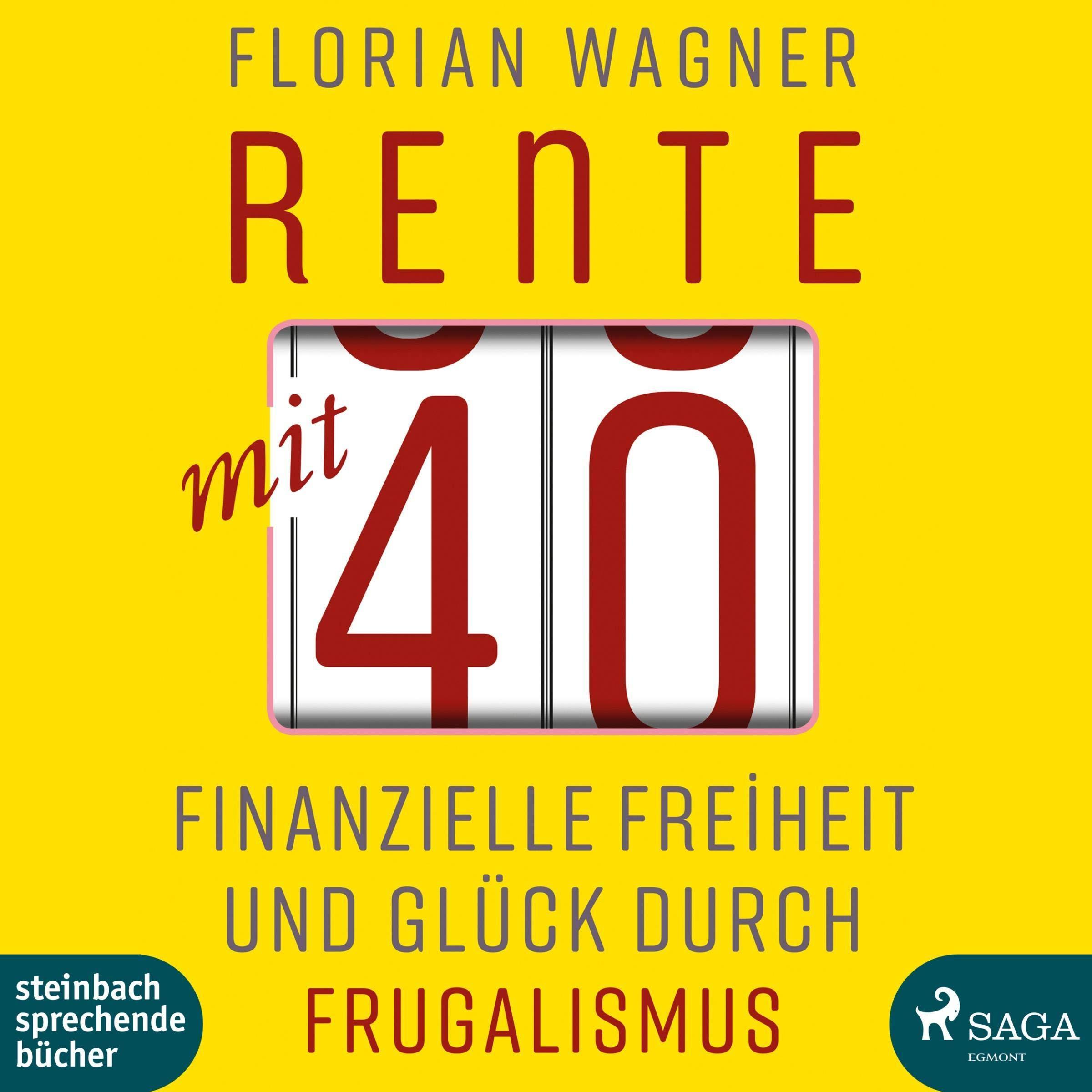 Rente Mit 40  Finanzielle Freiheit Und Glück Durch Frugalismus