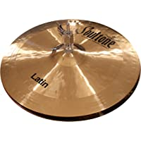 "Soultone Cymbals LTN-HHTB16-16"" 拉丁帽仅下装"